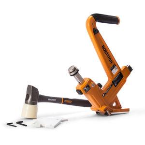 Bostitch MFN201E Manual Ratchet Floor Nailer 50mm