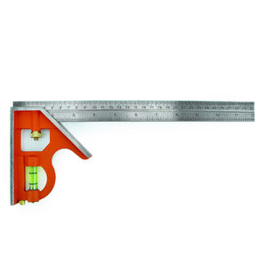 Bahco CS300 Combination Square 12 Inch / 300mm