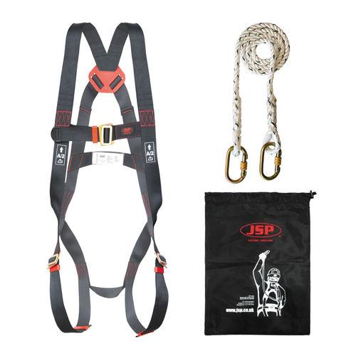 JSP FAR1101 Spartan Restraint Kit