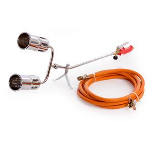 Idealgas 23260 Propane Heating Torch Double Head 600mm 260kW