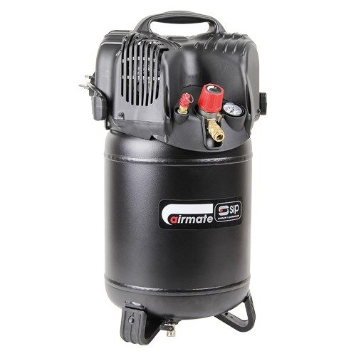 SIP 06249 V215/25 Air Compressor