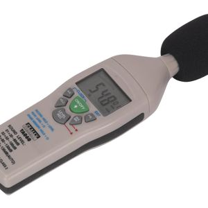 Sealey TA060 Sound Level Meter