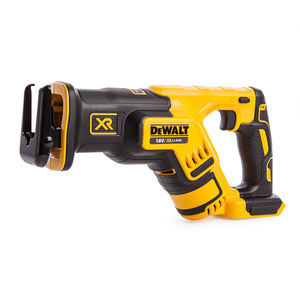 Dewalt DCS367N Cordless 18V Compact Reciprocating Saw (Body Only)