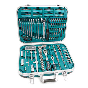 Makita P-90532 227 Piece Home Repair Kit