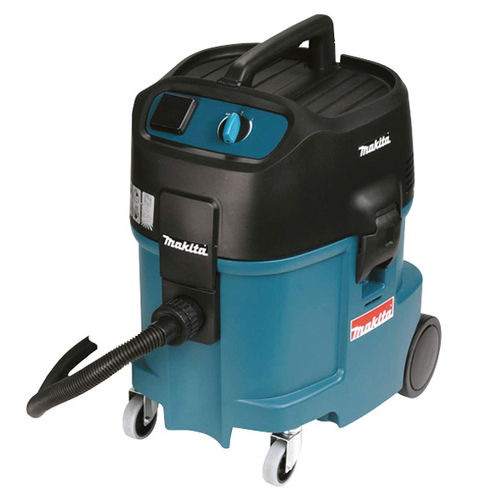 Makita 447L 240V 45L Wet and Dry Dust Extractor