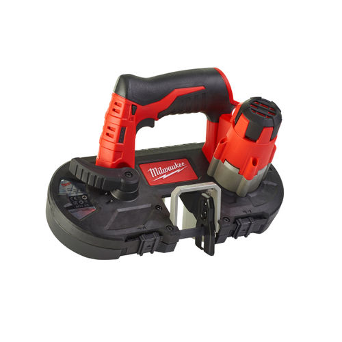 Milwaukee M12BS-0 M12 Cordless Band Saw (Body Only)