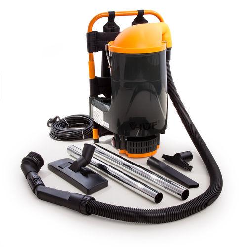 V-TUF VT1000 Back Pack Vacuum Cleaner 240V