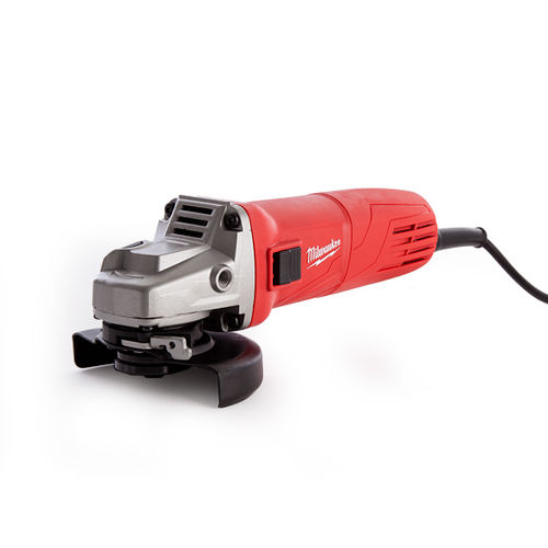 Milwaukee AGV10-115EK 115mm Angle Grinder 240V