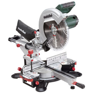 Metabo KGS305M Sliding Mitre Saw 305mm
