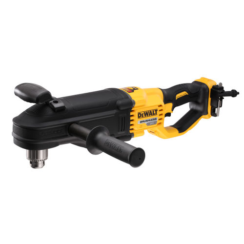 Dewalt DCD470N 54V XR Flexvolt Brushless Right Angle Diamond Core Drill (Body Only)
