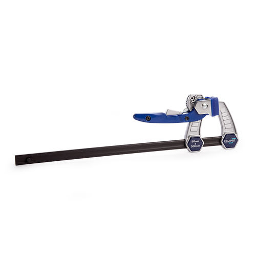 "Eclipse ELC80-12 12"" Quick Release Lever Clamp (80mm Depth)"