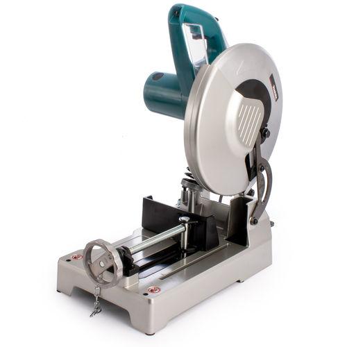 Makita LC1230N Metal Cutting Saw 305mm / 12 Inch 240V
