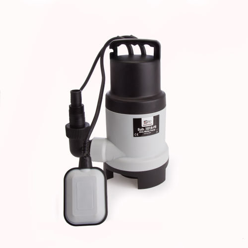 SIP 06881 Sub 1015-FS Submersible Water Pump (Dirty Water)