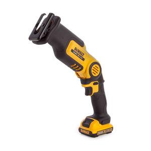 Dewalt DCS310D2 10.8V Cordless Reciprocating Saw (2 x 2.0Ah)
