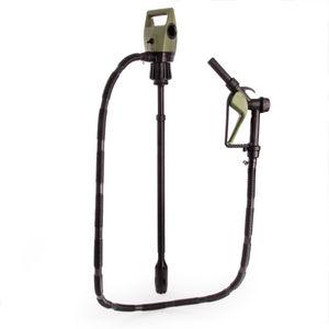 Sealey TP6818 Electric Drum Pump 205Ltr 12V & 240V