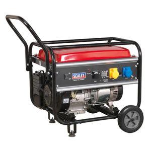 Sealey G3801 Generator 3800W 110/240V 9.2hp