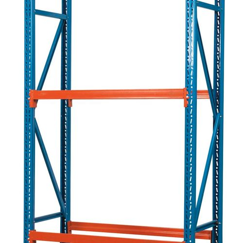 Sealey STR002 Two Level Mobile Tyre Rack 200kg Capacity Per Level