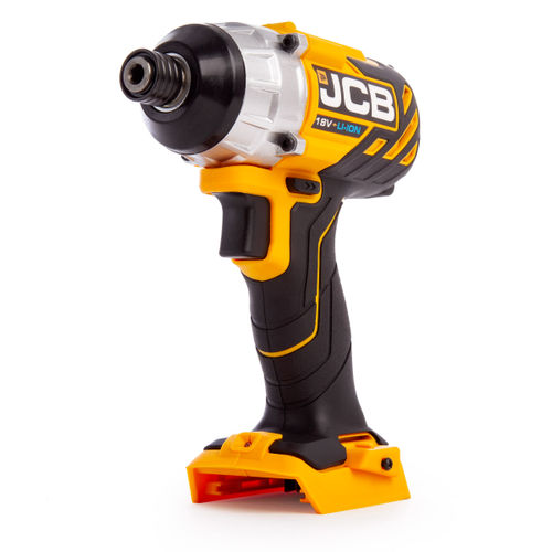 JCB 18BLID-B 18V Brushless Impact Driver (Body Only)