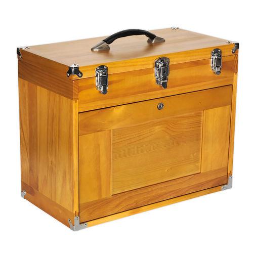 Sealey AP1608W Machinist Toolbox 8 Drawer