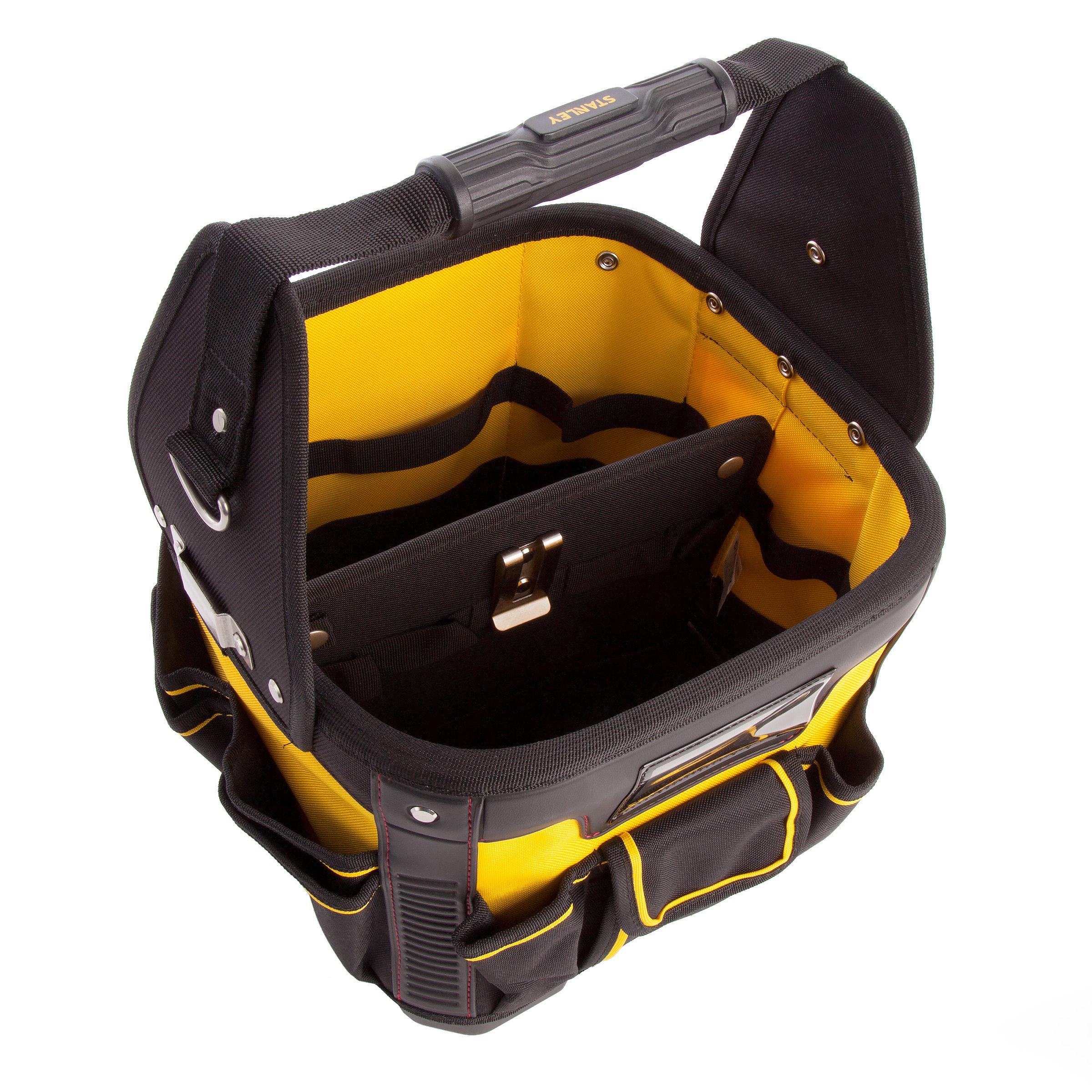 Toolstop Stanley 1 93 952 Fatmax Technicians Tool Bag