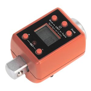 Sealey STW290 Torque Adaptor Digital 1/2in sq Drive 40-200nm