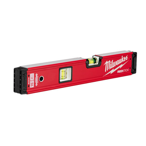 Milwaukee 4932459060 Redstick Backbone Level 40cm