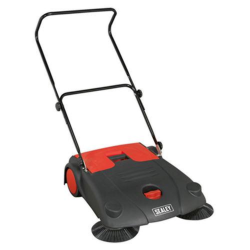 Sealey FSW70 Floor Sweeper 700mm