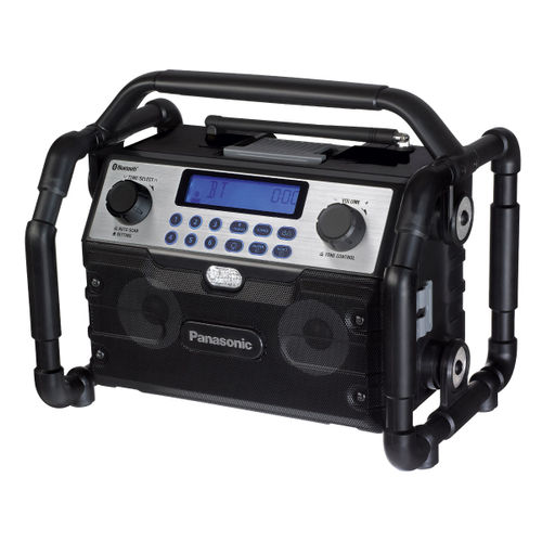 Panasonic EY37A2B31 Bluetooth 14.4V-18V Portable Radio / Speaker System