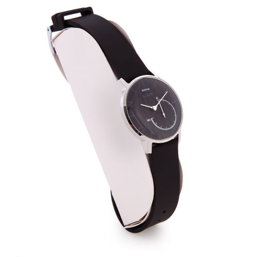 Withings Activité Steel 24/7 Automatic Activity Tracker