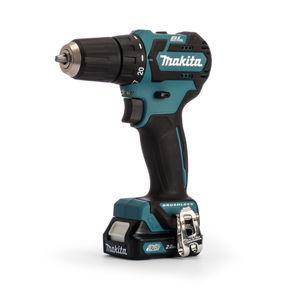 Makita DF332DSAJ Drill Driver 10.8V Cordless CXT (2 x 2.0Ah Batteries)