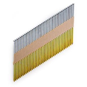 Dewalt DNPT3190G12Z Galvanised Plain Shank Timber Nails 3.1mm x 90mm (Box of 2200)