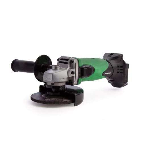 HiKOKI G18DSL/W4Z 18V Cordless Angle Grinder (Body Only)
