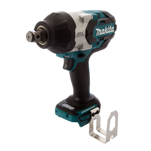 Makita DTW1001Z Impact Wrench 18V Brushless LXT Li-ion 3/4 Inch Square Drive (Body Only)