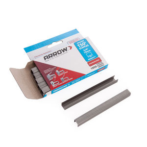 Arrow 506SS T50 Staples - Stainless Steel 10mm (Pack of 1000)