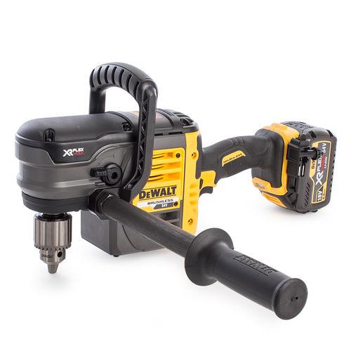 Dewalt DCD460T2 54V Flexvolt Stud and Joist Drill (2 x 6.0Ah Batteries)