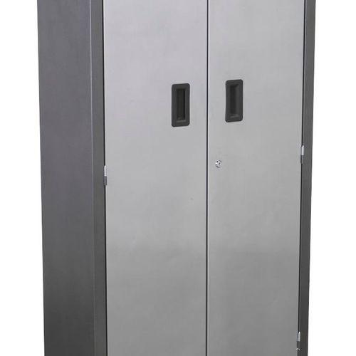 Sealey AP02DFC Floor Cabinet 2 Door