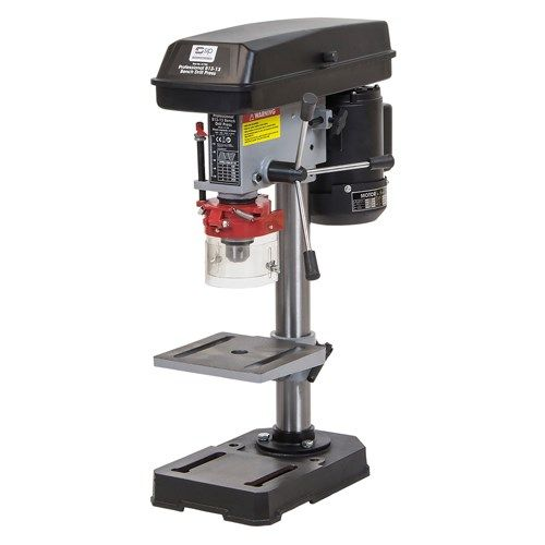 SIP 01700 B13-13 Bench Pillar Drill