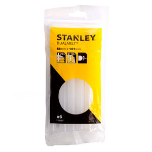 Stanley 1-GS15DT DUALMELT 12mm x 101mm (Pack of 6)