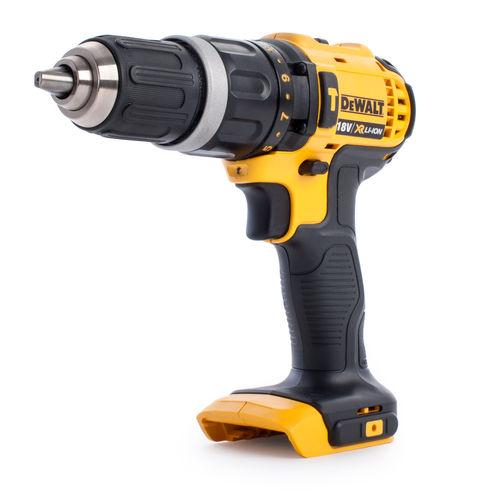 Dewalt DCD785N 18V XR 2-Speed Combi Drill (Body Only)