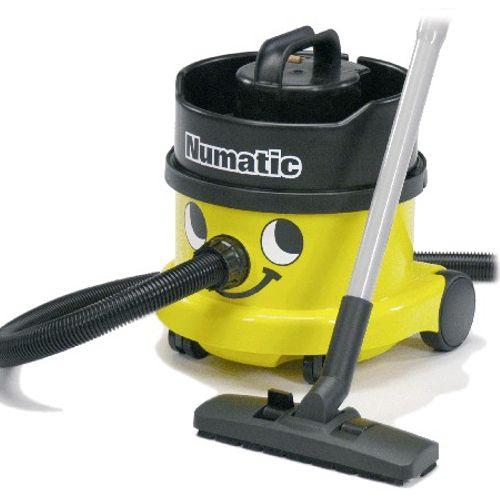 Numatic NVH200-2 9L Dry Vacuum (NPH1 KIT) 240V
