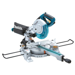 Makita LS0815FL Slide Compound Mitre Saw 216mm
