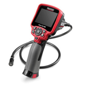 Ridgid Micro CA-300 (40613) Hand-Held Inspection Camera