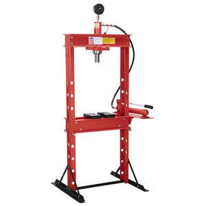 Sealey YK20F Hydraulic Press 20 Tonne Floor Type