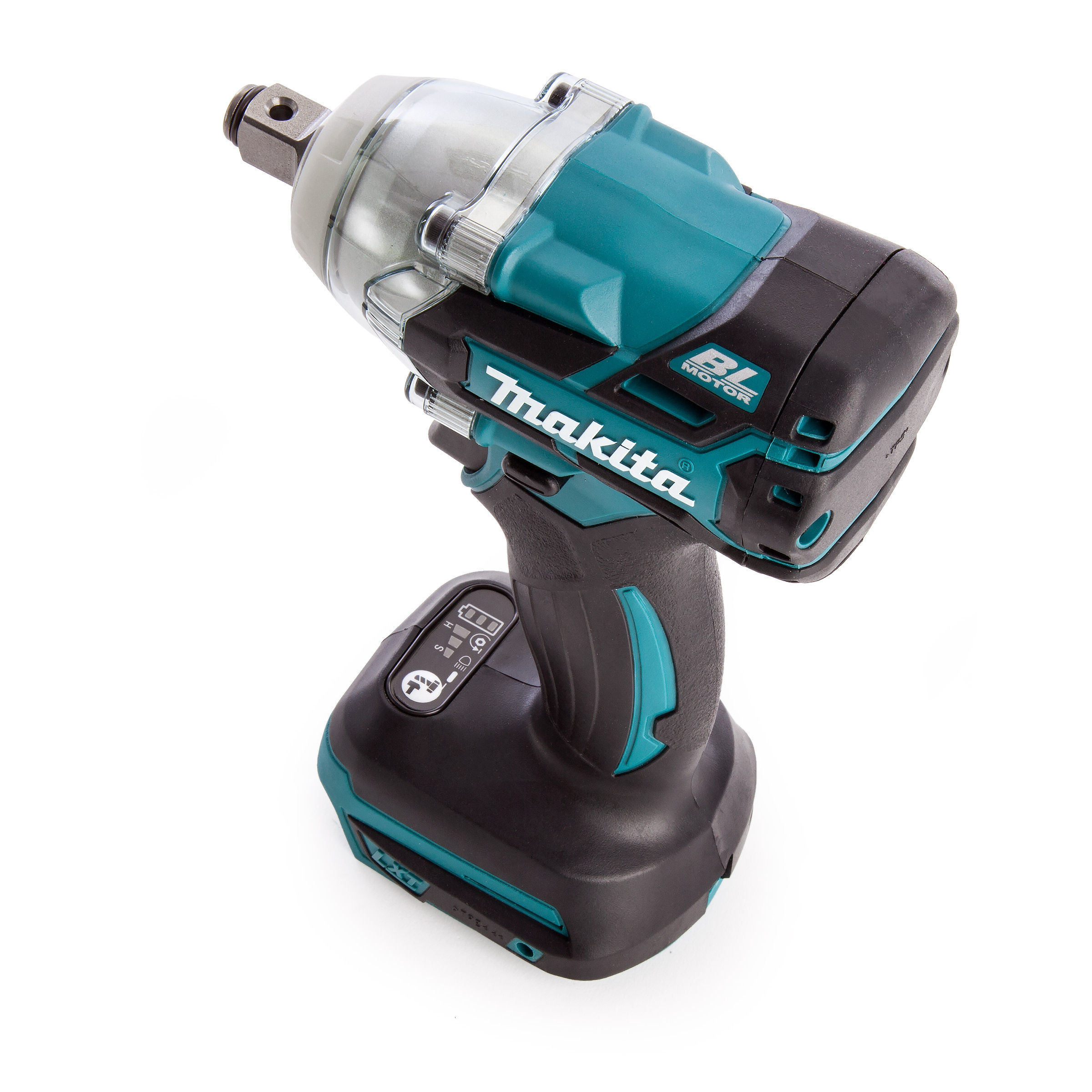 Makita DTW285Z 18V Cordless Brushless li-ion Impact Wrench (Body Only)