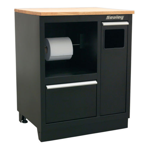 Sealey APMS20 Modular Floor Cabinet Multi-Function 775mm Heavy-Duty