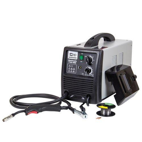 SIP 05756 T166-MIG Dual Transformer Welder