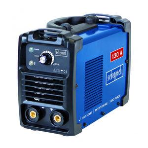 Scheppach WSE860 130 AMP Inverter Welder 240V