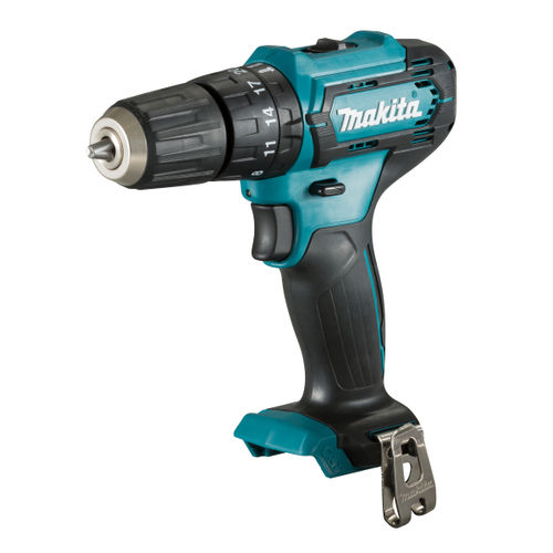 Makita HP333DZ 12Vmax CXT Combi Drill (Body Only)