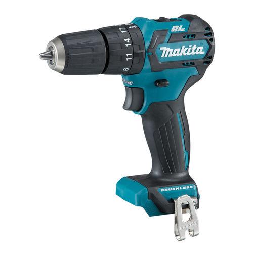 Makita HP332DZ 10.8V CXT Brushless Combi Drill (Body Only)