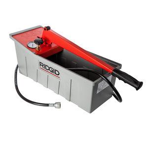 Ridgid 1450 (50072) Pressure Test Pump 725 PSI (50 bar)